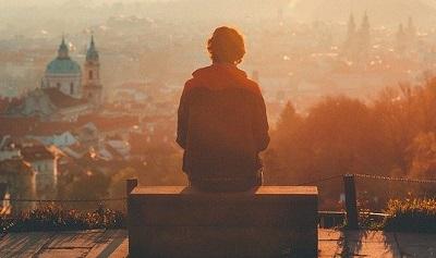 La soledad y el sentimiento de soledad